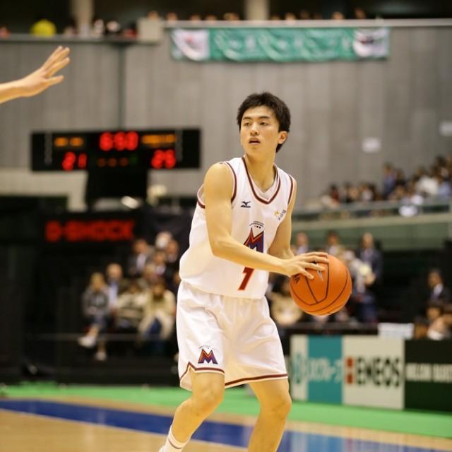 男子決勝_明成vs土浦日本大学12