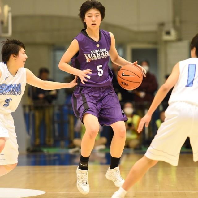 女子1回戦_聖和学園vs福岡大学附属若葉04