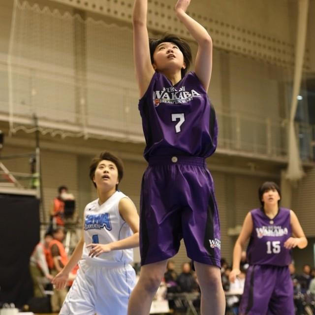 女子1回戦_聖和学園vs福岡大学附属若葉02