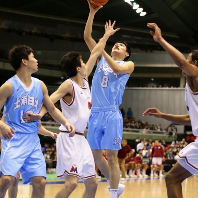 男子決勝_明成vs土浦日本大学30