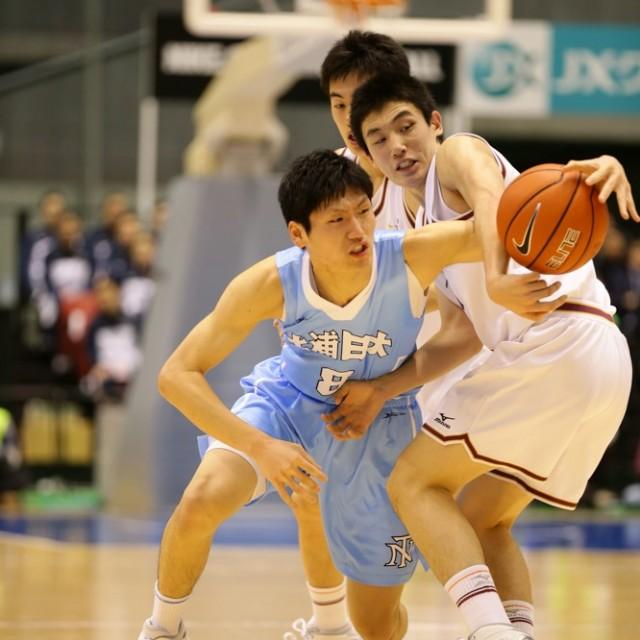男子決勝_明成vs土浦日本大学20